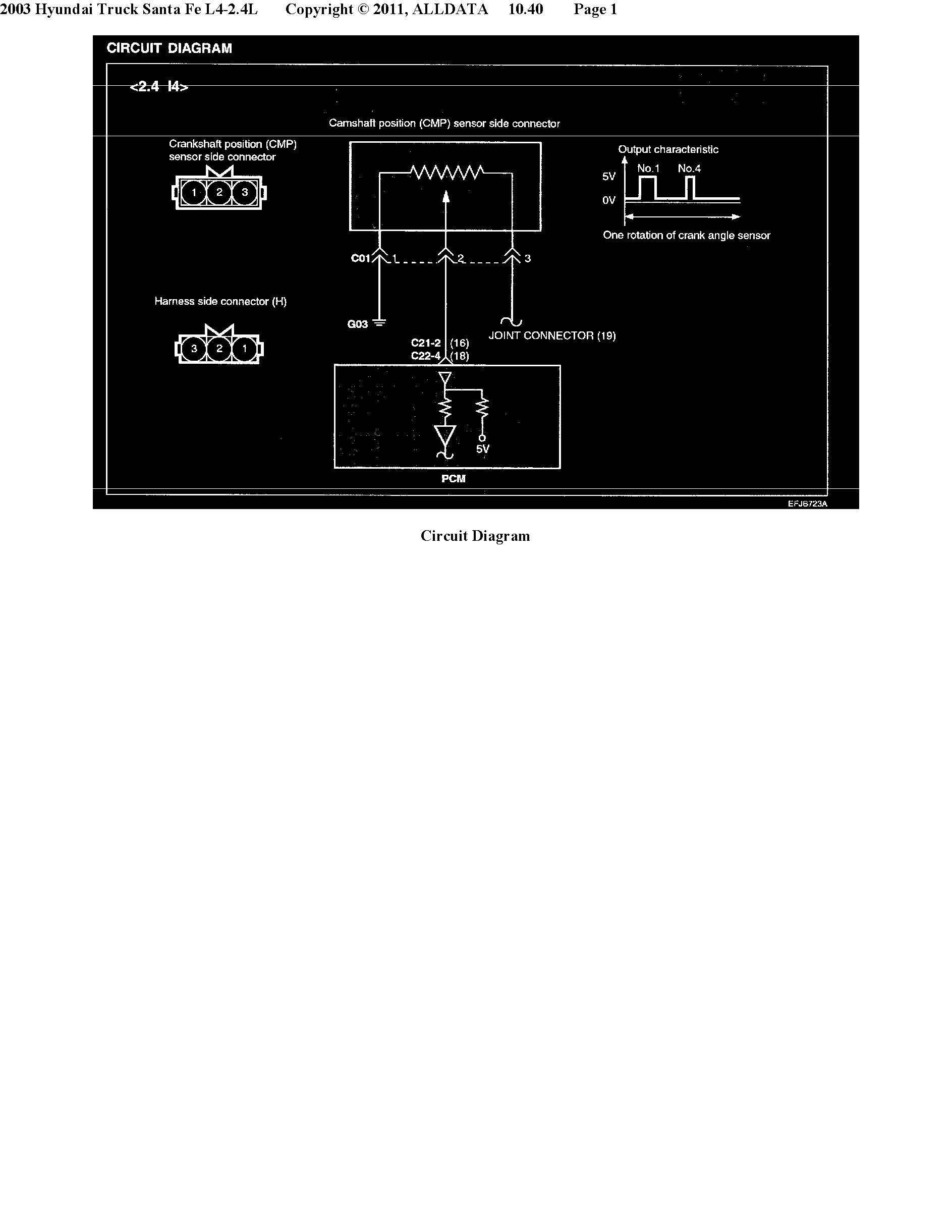 Please Help Urgent Need Of Repair  Output Shaft Sensor