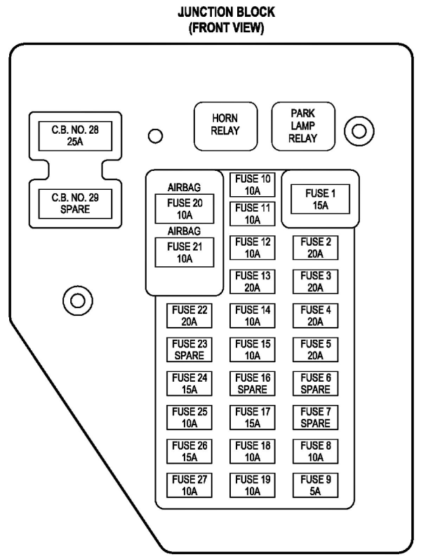 2002 dodge dakota fuse box - wiring diagram save inside-pump-a -  inside-pump-a.citisceramiche.it  citisceramiche.it