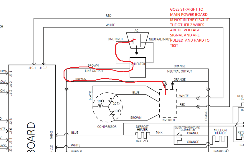 wiring diagram for ge refrigerators wiring image ge refrigerator wiring diagram wiring diagram and schematic design on wiring diagram for ge refrigerators