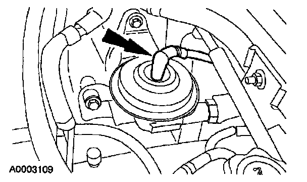 lincoln ls  the check engine light came  p0420  stumbles