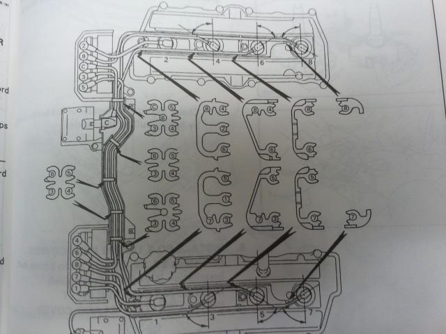 1996 Lexus Ls400 Wiring Diagrams