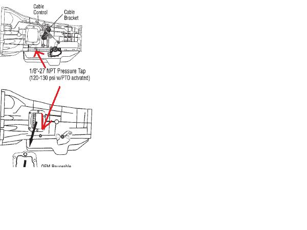 7.3 ford starter wiring diagram 2002 7 3 ford pto wiring diagram i have installed a fa series muncie pto onto my 2001 f550 ... #4