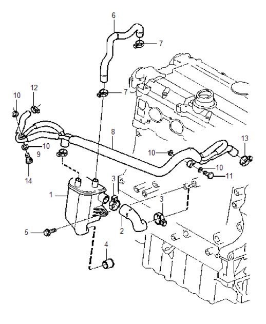 2004 volvo s40 rear suspension diagram  2004  free engine