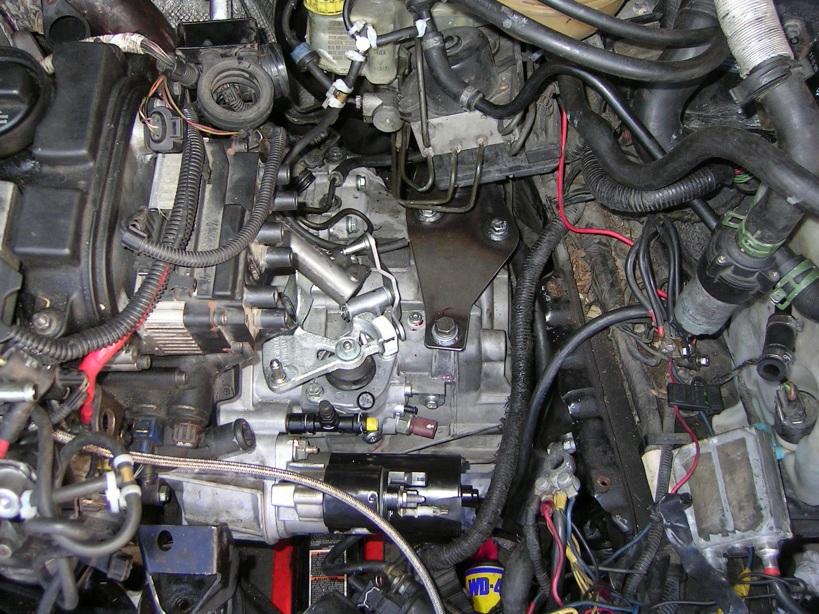 manual transmission won t engage any gear