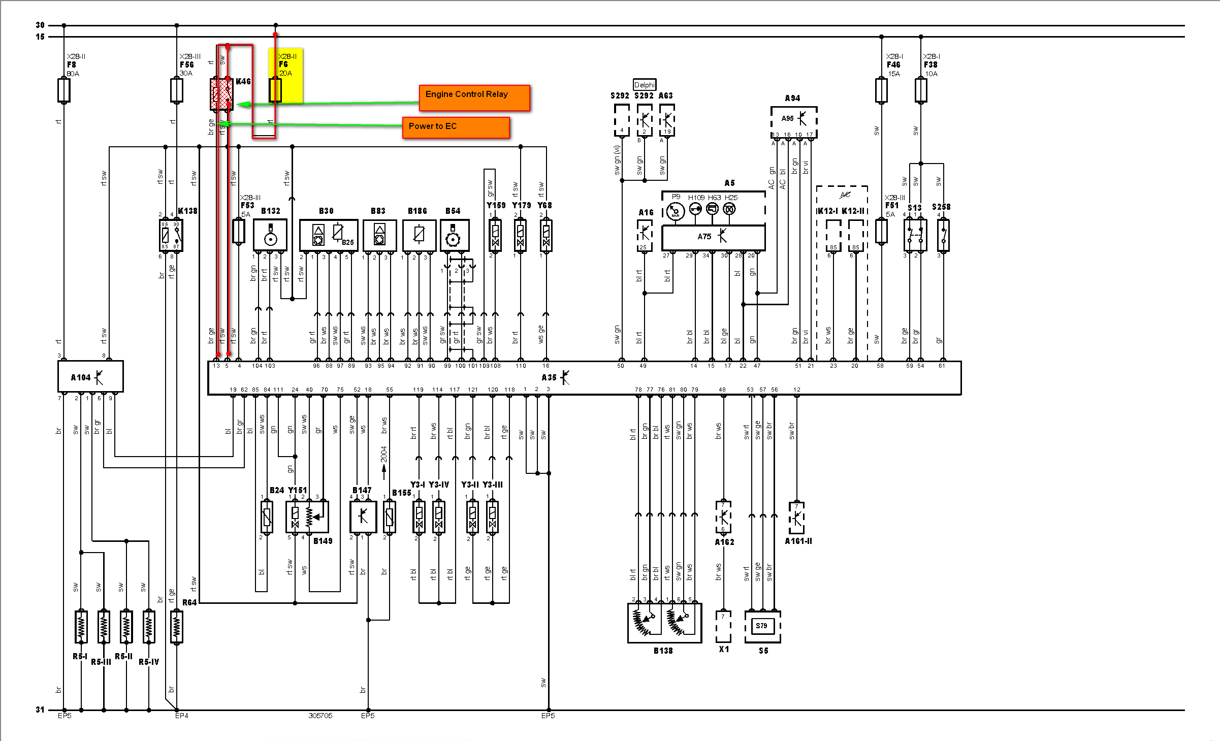 Astra Twintop Fuse Box Diagram Guide And Troubleshooting Of Wiring Vauxhall Images Gallery