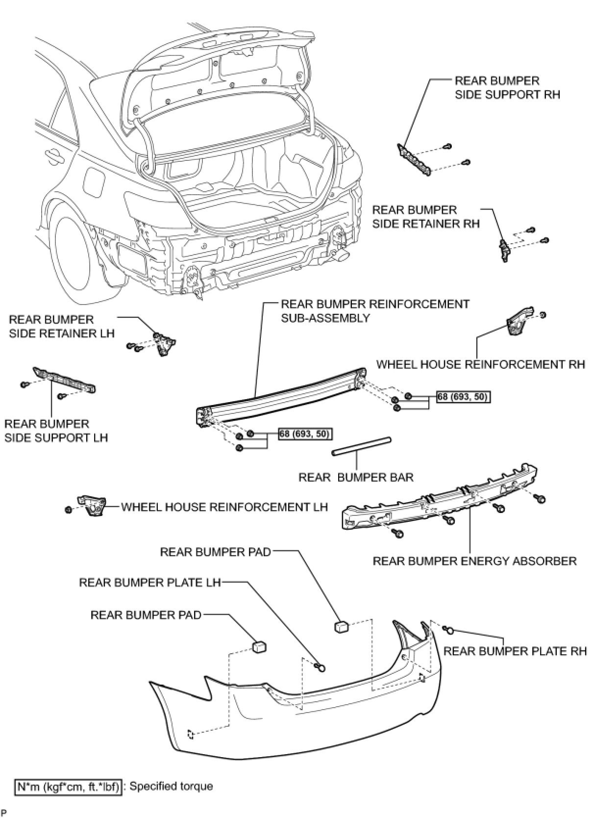 2004 toyota corolla parts catalog html