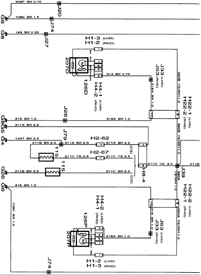 saab wiring diagram saab image wiring diagram saab 9 3 mirror wiring diagram saab auto wiring diagram schematic on saab 9 3 wiring
