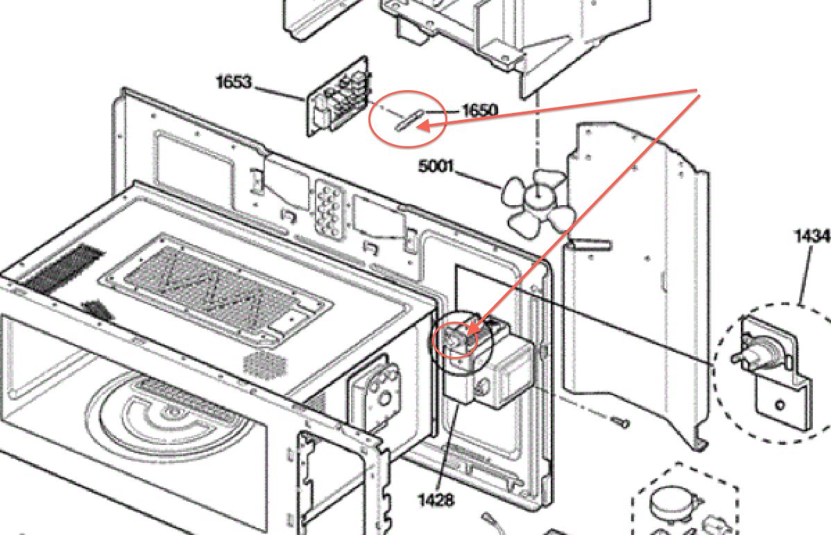 ge monogram oven wiring diagram ge profile wiring