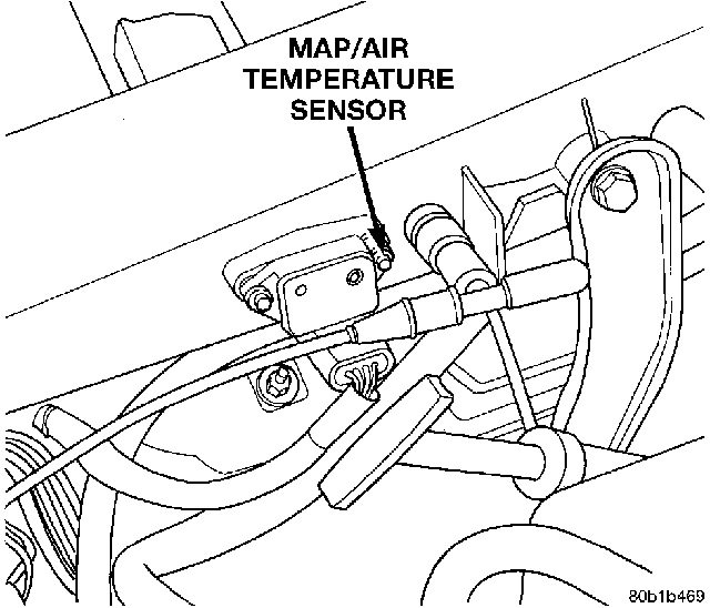 1999 plymouth prowler 3 5l iat sensor wire location and colors graphic