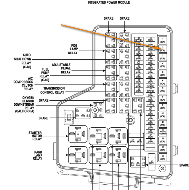 2004 mazda b2300 fuse box diagram  2004  free engine image