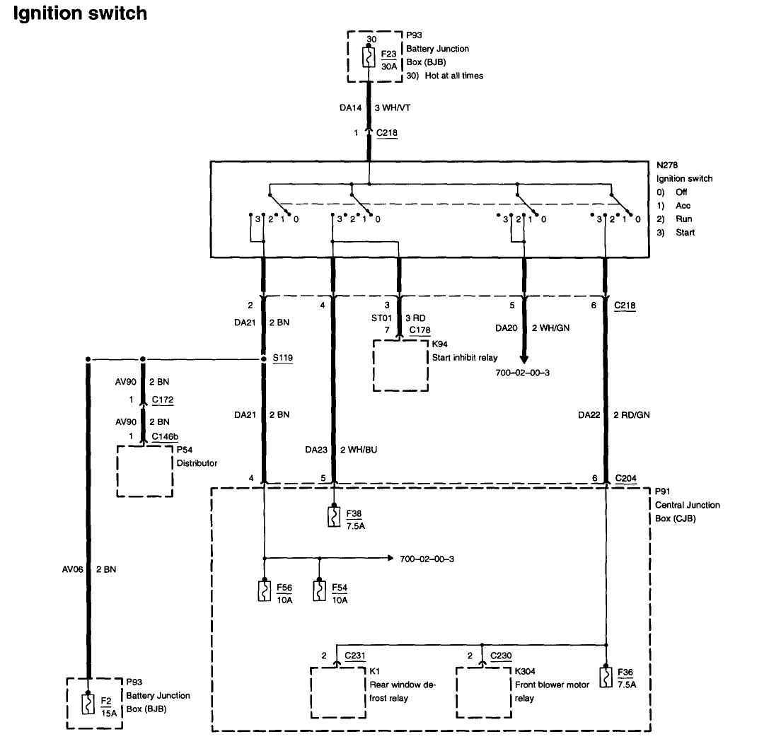 bulldog wiring annavernon bulldog wiring diagrams remote starter diagram collection
