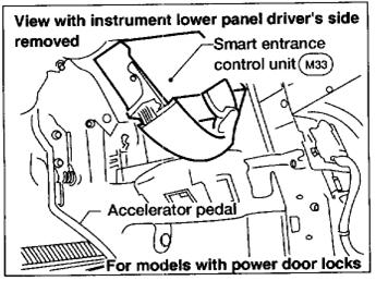 How To Disarm The Alarm On A 1999 Mercury Mountaineer