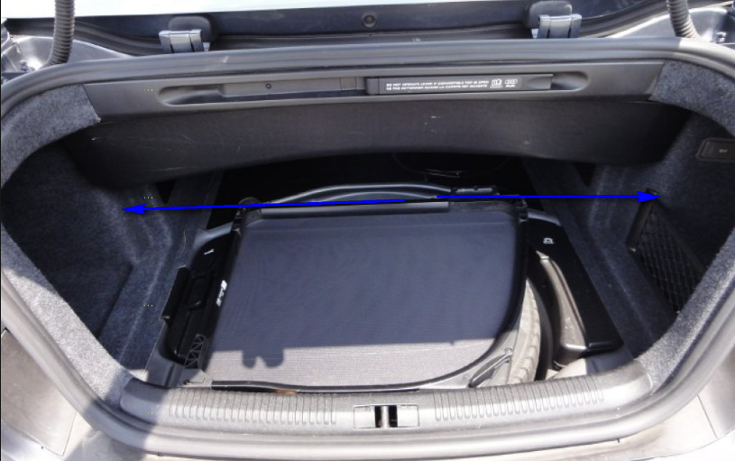 Audi Bose Lifier Location