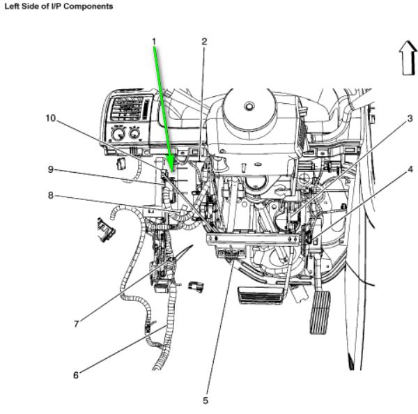 pontiac montana stereo wiring diagram pontiac montana sv6 wiring diagram i need to find the wire from reverse to backup lights. i ...