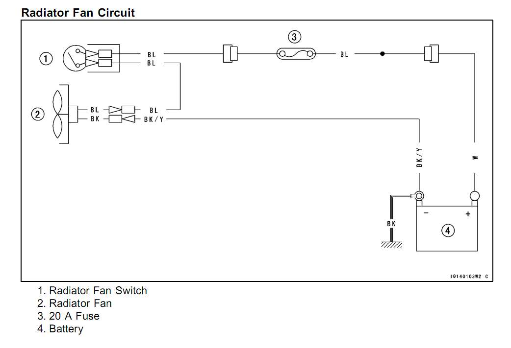 KAWASAKI MULE 550 WIRING DIAGRAM TO DOWNLOAD FREE DOWNLOAD ... on