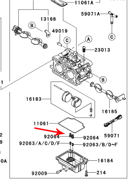 kawasaki bayou 220 wiring diagram 2001 with Kawasaki Mule 3010 Wiring Diagram For Printable on Kawasaki Klf 300 Wiring Diagram in addition 86 Bayou 185 Wiring Diagram furthermore Kawasaki Mojave 250 Carburetor Diagram moreover Kawasaki Bayou 220 Wiring Diagram Schematic also 92 Kawasaki Bayou 220 Wiring Diagram.