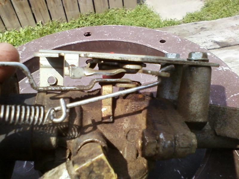 craftsman 5.5 lawn mower manual