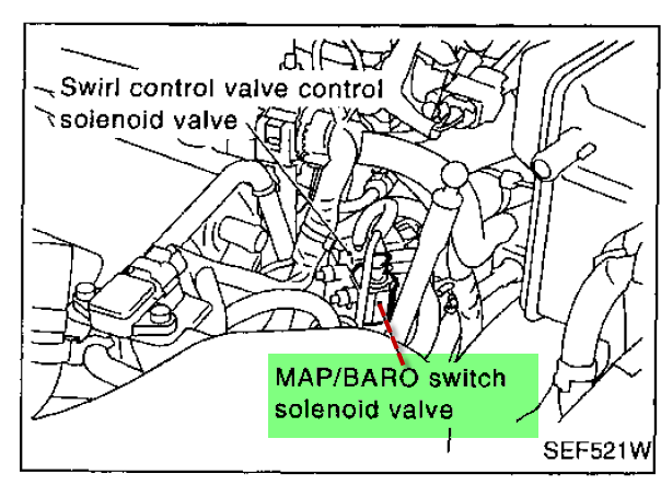 i have a 1999 nissan maxima with a 3 0l engine the 1996 infiniti i30 engine diagram