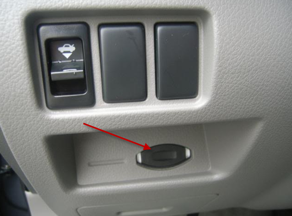 i just changed the keyless car remote battery on my 2012 nissan juke and now i cannot unlock or. Black Bedroom Furniture Sets. Home Design Ideas