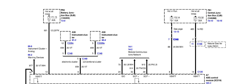 Grand Marquis 2002 Wiring Diagram