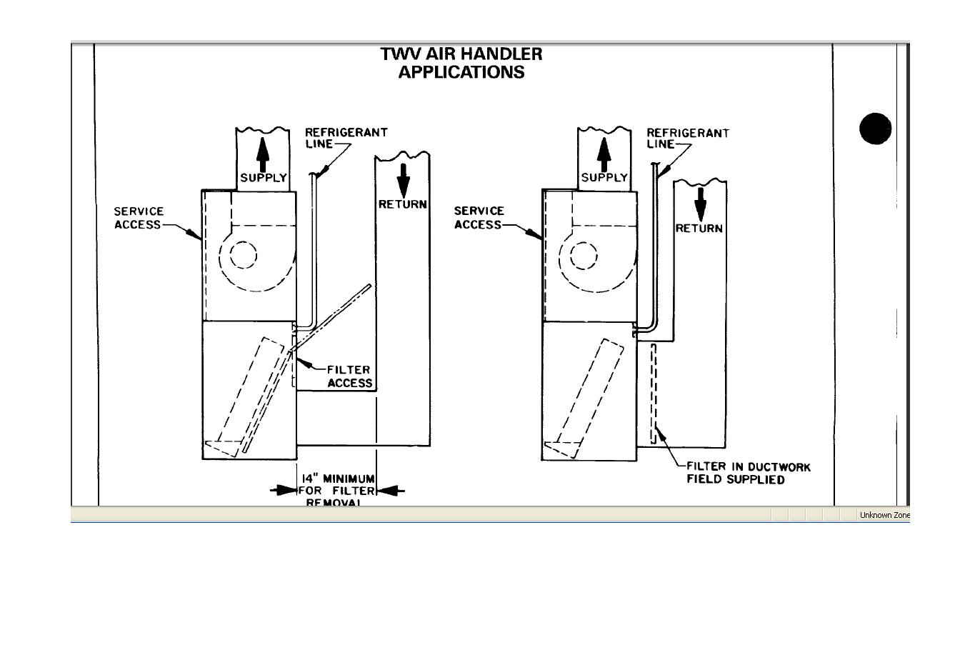 commercial air handler diagram diagram auto wiring diagram Wiring Harness Diagram Automotive Wiring Harness