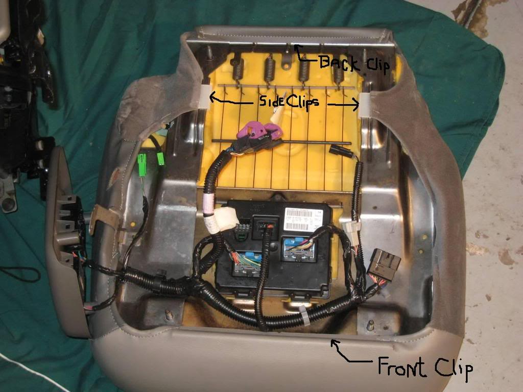 Watch additionally Similiar 01 Malibu Fuse Box Keywords Pertaining To 2003 Chevy Silverado Fuse Box Diagram besides RepairGuideContent besides Showassembly together with Heat drivers side dodge ram. on 98 lesabre heater wiring diagram