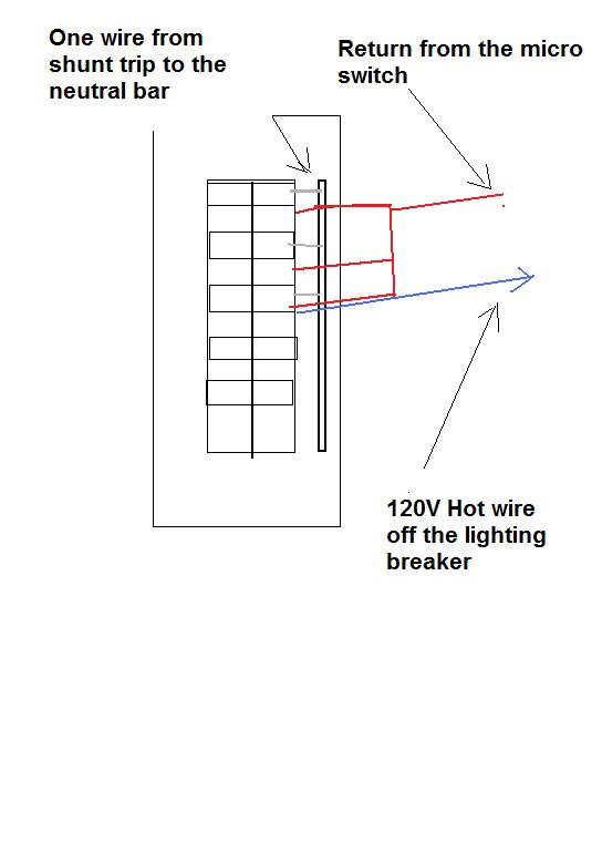 wiring diagram for a shunt trip breaker review ebooks