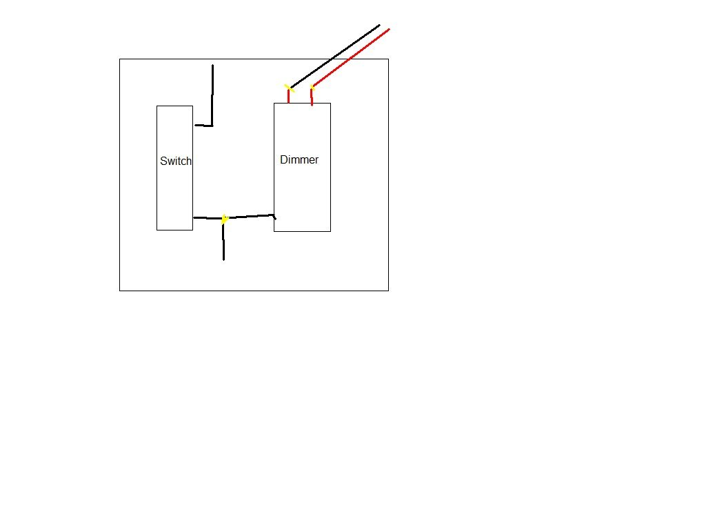 installing 3 way dimmer switch wiring avail form wall is 1. Black Bedroom Furniture Sets. Home Design Ideas