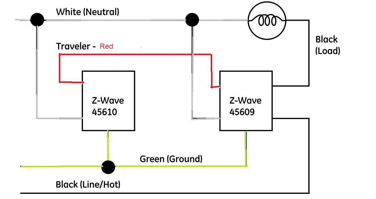 z wave 3 way switch wiring diagram i am having trouble installing a new light    switch    it a  i am having trouble installing a new light    switch    it a
