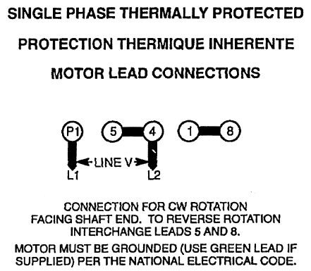 Single Phase  pressor For Air Condition additionally Pool Motor Capacitor Wiring Diagram in addition 115 Volt Wiring Diagram further 230 Volt Single Phase Wiring Diagram in addition 220 Wiring Diagram Likeness. on 240 volt wiring diagram air compressor