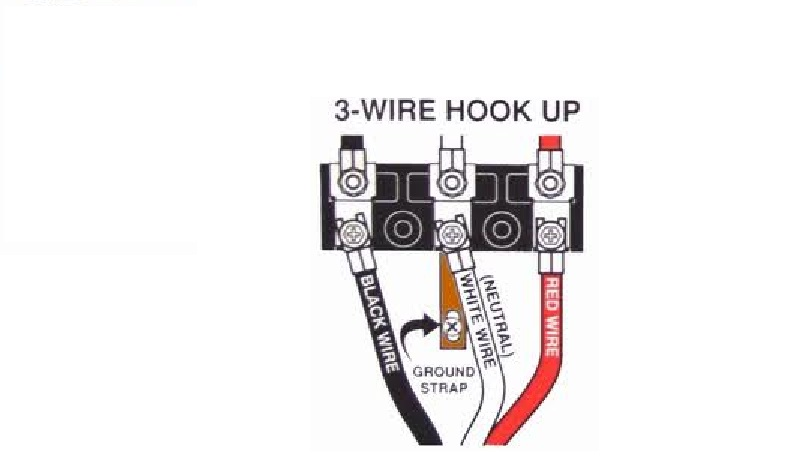 dryer power cord 3 prong to 4 prong  u2013 how to wire