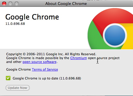 how to allow flash on your chrome mac