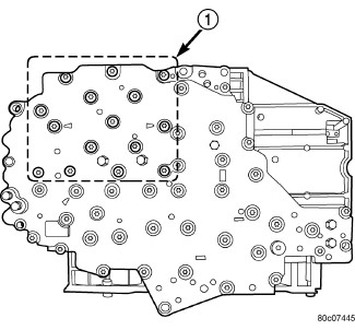 Buick Lacrosse Engine Diagram Power Steering Pump also T17507061 Location oil pressure sensor 2008 chevy additionally 7 3 Powerstroke Engine Diagram Thermostat furthermore T14579319 Rear washer hose routing 06 dodge likewise 314al 2007 Dodge Ram 1500 5 7 Liter Hemi Sluggish About 45mph. on 2006 jeep grand cherokee transmission cooler