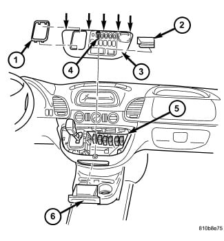 jeep cj5 dash wiring diagram jeep cj5 dash panel wiring