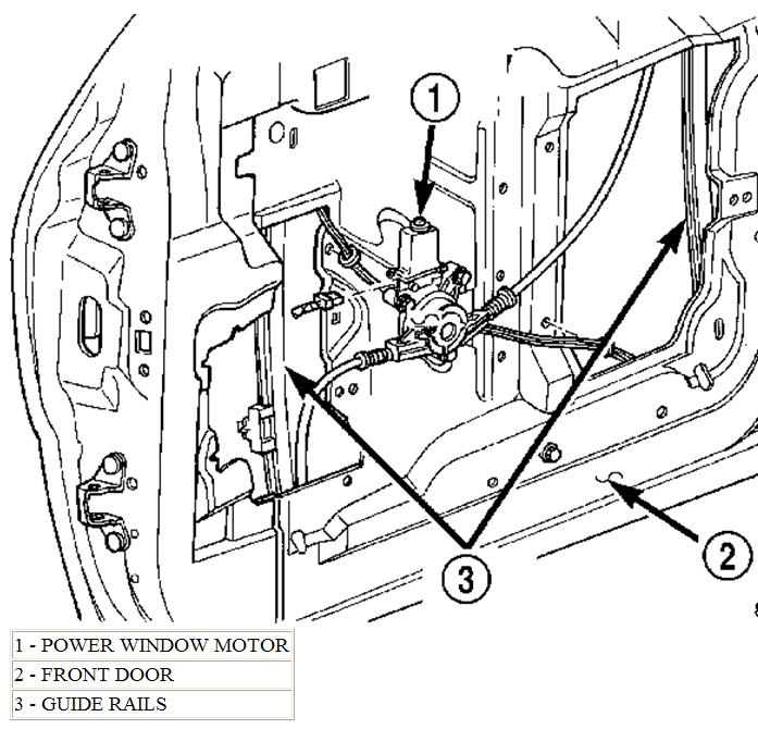 dodge durango power window diagram  dodge  free engine