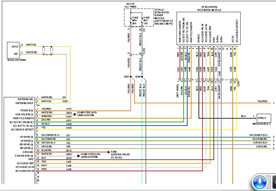 2012 Dodge Ram 3500 Trailer Wiring Diagram : I need a wiring diagram for dodge ram