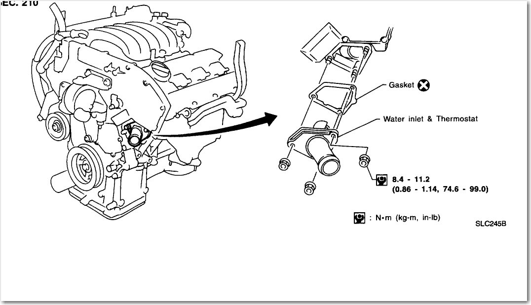 Chevrolet Ecotec Engine 1 8 Diagram moreover Nissan Maxima 3 5 2009 Specs And Images also Acceleration Bog Sputter Hesitation 2790067 as well Infiniti Qx4 Valve Cover additionally P 0996b43f80381d06. on nissan sentra valve cover