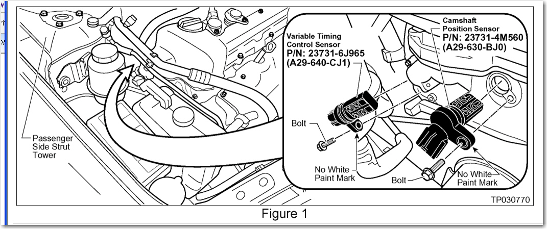 3mncu 2005 Nissan Maxima Camshaft Sensor Are One Two Sensors as well 2000 Nissan Maxima Serpentine Belt Diagram furthermore Nissan Quest Engine Diagram besides Diagram 2004 Nissan Maxima Vias in addition P0011 2013 nissan rogue. on nissan maxima intake timing control solenoid valve