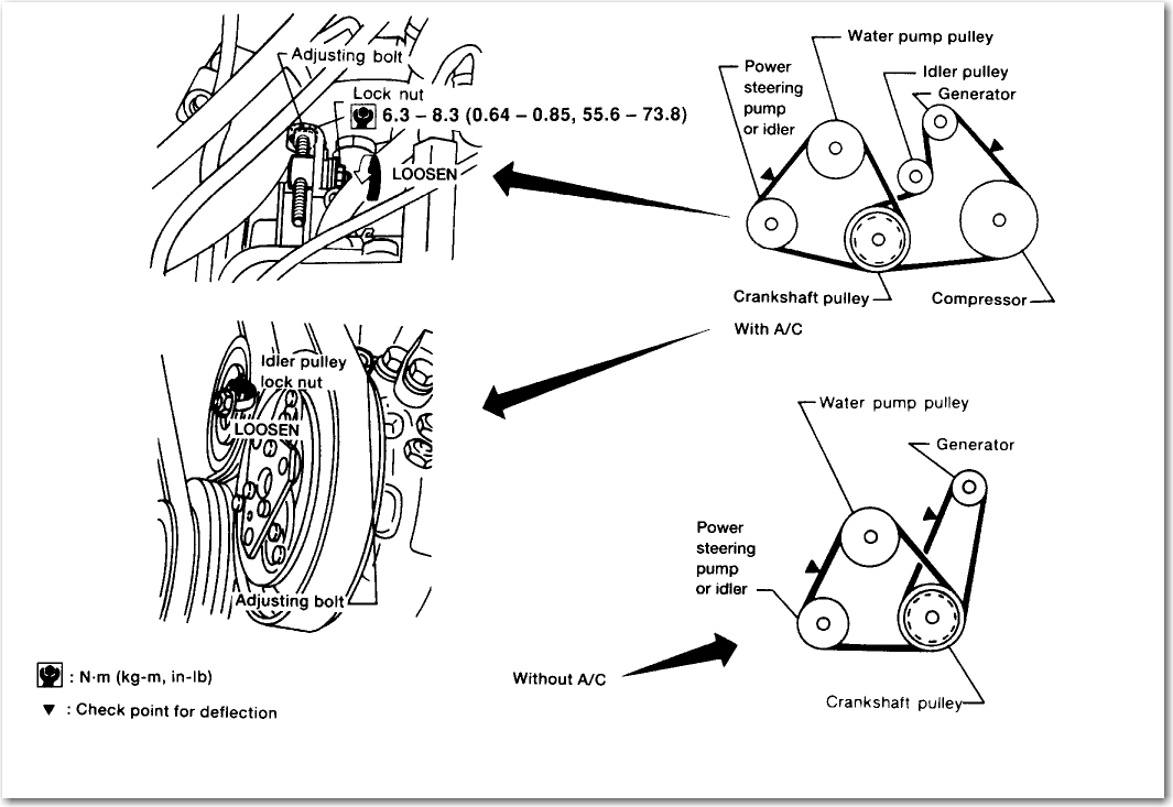 03 xterra idle air control location  03  free engine image