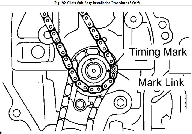 does the 2015 sienna have a chain or timing belt