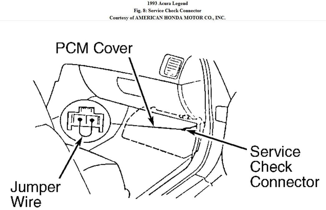 1993 acura 4 dr auto transmission dr 4 light on gear. Black Bedroom Furniture Sets. Home Design Ideas