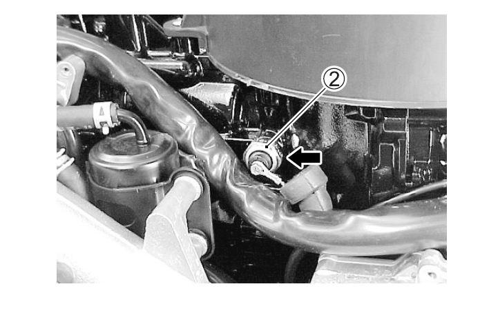 Suzuki   Hp Df Oil Filter