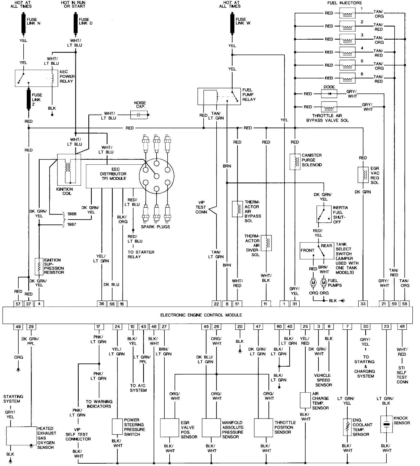 2002 diesel ford f 250 wiring diagram wiring diagram for 1986 ford f250 the wiring diagram wiring diagram 1988 ford f 250 wiring