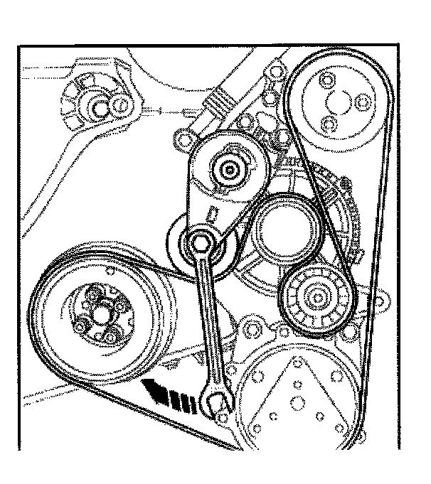 A Ae Emissions Suction Pump Mk T Awp Jetta Vacuum Hose Diagram L A B likewise B A C O besides Full likewise A Cd E likewise . on 2000 vw beetle serpentine belt diagram