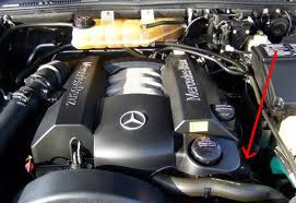I have a 2002 ml320 that is making a high pitched sound for Mercedes benz ml320 power steering fluid
