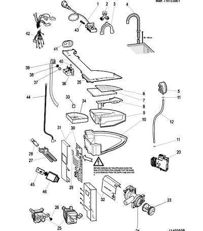 Ge Dryer Dhdsr46eg0ww Parts Wiring Diagram besides T12801037 Miele dishwasher g2020scu wont latch all together with Maytag Dryer Wiring Diagram as well Kenmore Microwave Wiring Diagram also Lg Stove Fuse Location. on hotpoint washer wiring diagram
