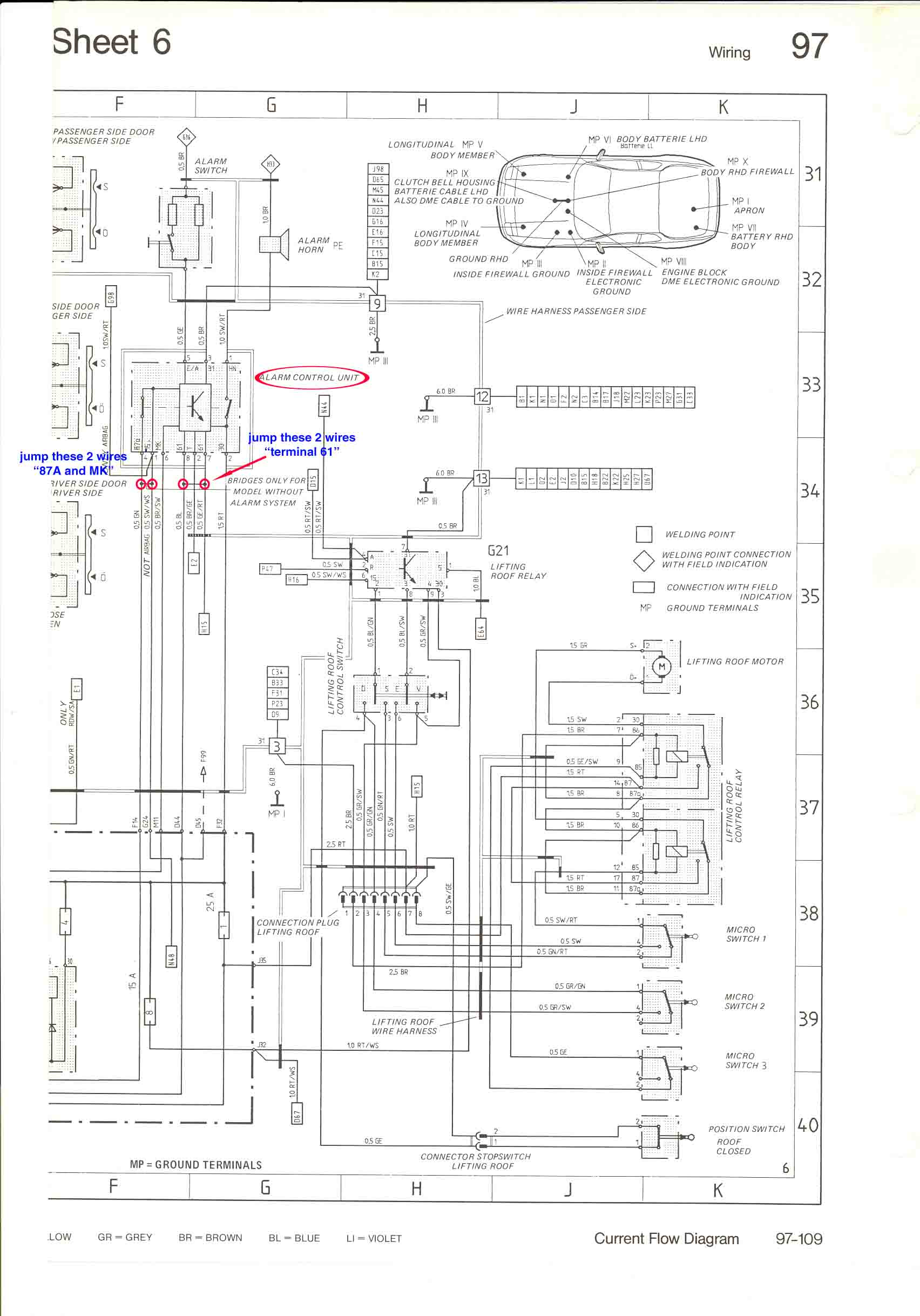 engine diagram 1986 porsche 944