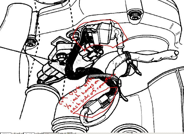 engine misfire    3  u00264 cyl  not firing  new timing belt