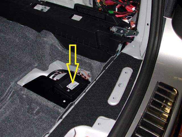 Mercedes Benz Ml350 Tailgate Does Not Open Or Close