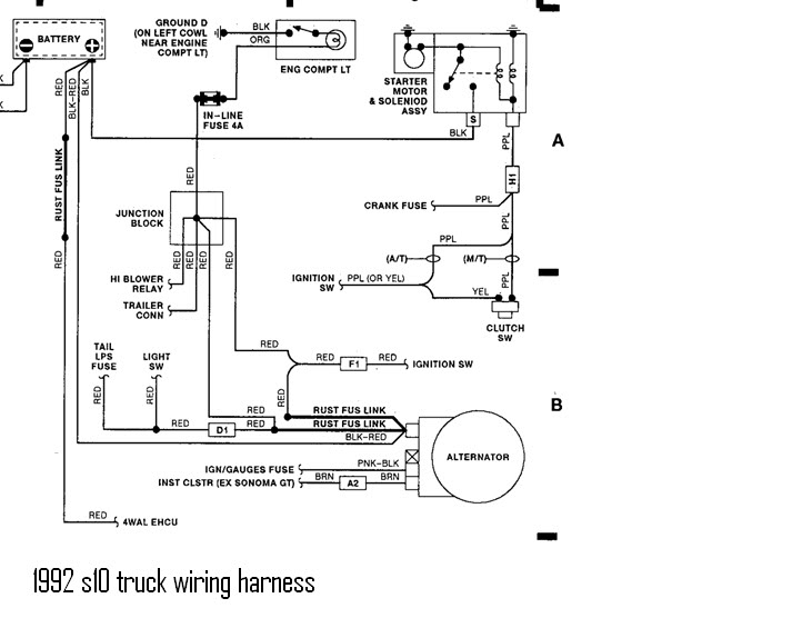 801 powermaster ford tractor wiring diagram 6v to 12v